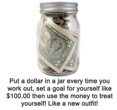 Good idea! Gotta start doing this (: