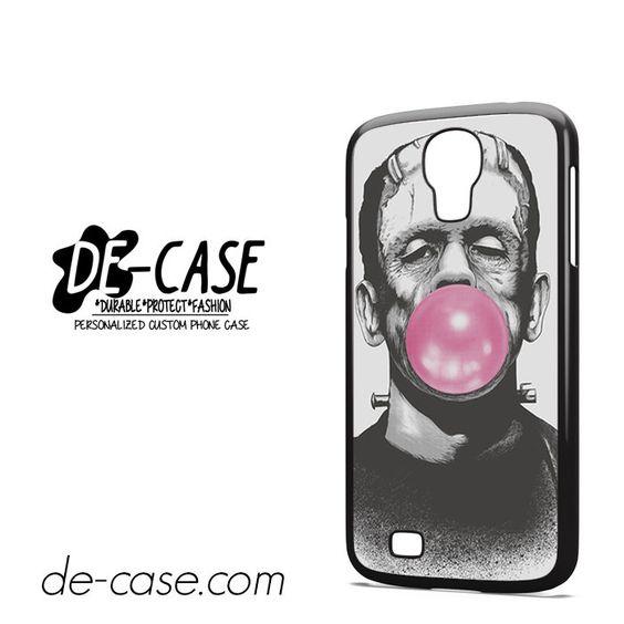 Frank Bubble For Samsung Galaxy S4 Case Phone Case Gift Present YO