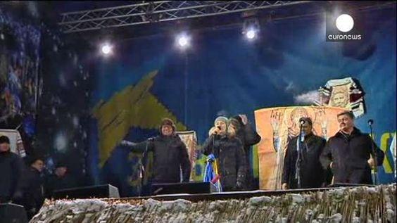 VIDEO: Euromaidán ha roto definitivamente la tregua en las calles de Kiev - http://uptotheminutenews.net/2014/01/25/latin-america/video-euromaidan-ha-roto-definitivamente-la-tregua-en-las-calles-de-kiev/