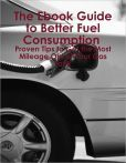The Ebook Guide to Better Fuel Consumption : Proven Tips to Get the Most Mileage Out of Your Gas Tank (Book shown is on Barnes and Noble Nook - Also available on itunes and the ibookstore for the ipad)