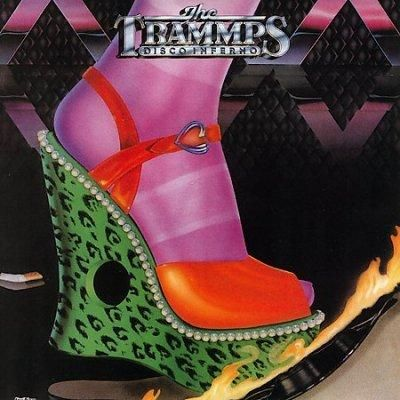 Trammps - Disco Inferno