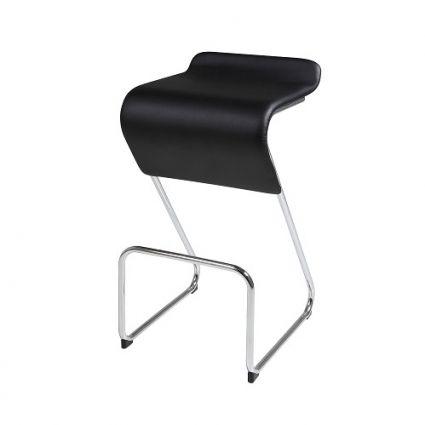 Laxum bárszék fekete – Bárszékek - ID Design Életterek - Étkező