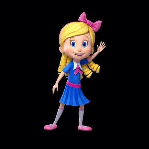 Goldie Goldie amp Bear Disney Plays And Disney Images