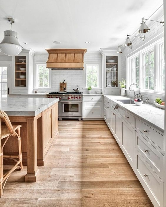 Kitchen Inspiration The Brothers Stonington The Perfect Scandinavian Style Home Home Kitchens Kitchen Style Kitchen Inspirations