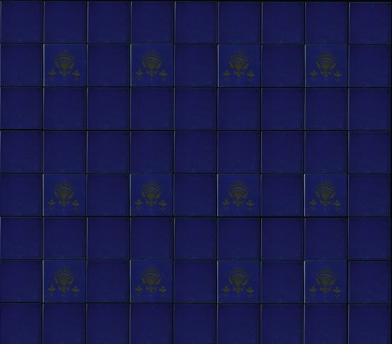 Emery & cie - Tiles - Transfers - Models - Gevallen Engelen