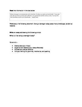 Argumentative Essay Topics For 9th Graders - image 9