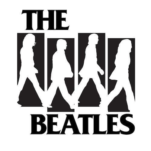 Black Flag Logo The Beatles Abbey Road Mash Up Vinyl Record Art Print Blackflag Henryrollins Tshirt Mashup Pho The Beatles Beatles Art Vinyl Record Art