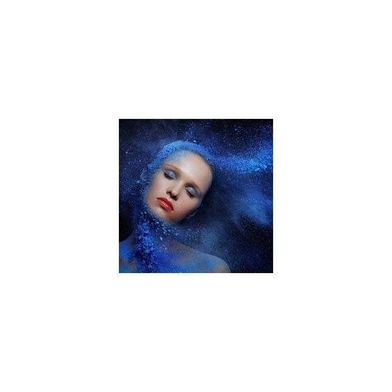 Blue Faces, Eyes, Lips ❤ liked on Polyvore featuring beauty products and skincare