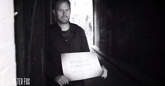 Unvergessen - Dean Dawson feat. CJ Taylor ( offizielles Musikvideo ) - Atomlabor Wuppertal Blog