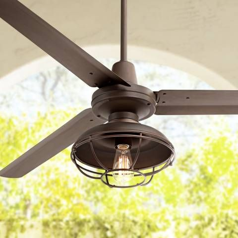 Rustic Ceiling Fan, Rustic Outdoor Ceiling Fans Without Lights