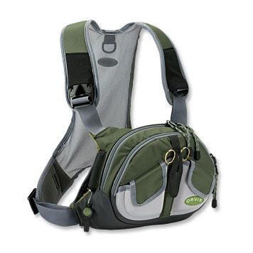 Pinterest the world s catalog of ideas for Fishing chest pack