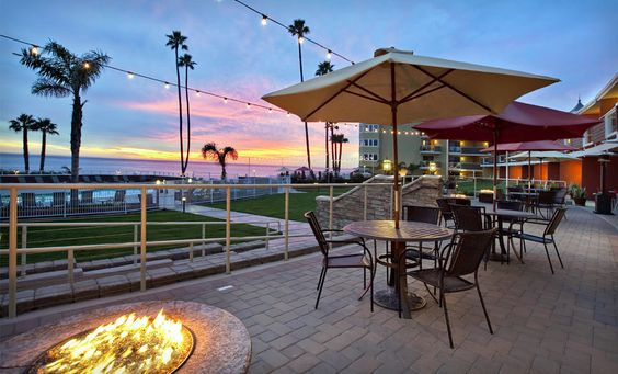 Seacrest Oceanfront Hotel Deal Of The Day Groupon Los Angeles On Pismo Beach In California Close To Beach Beachfront Hotels Pismo Beach Ocean Front Hotel