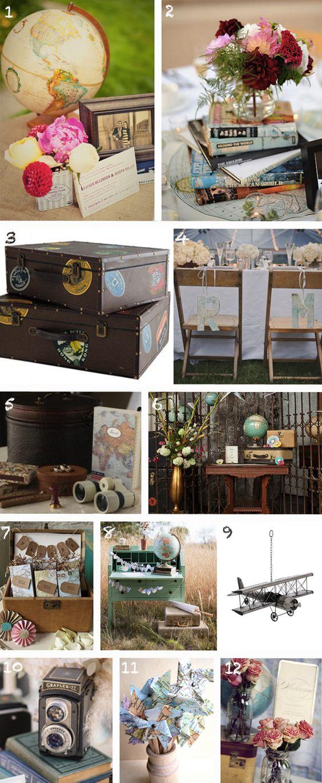 Résultats Google Recherche d'images correspondant à http://mes-inspirations-mariage.com/wp-content/uploads/2012/11/decoration_mariage_theme_voyage.jpg