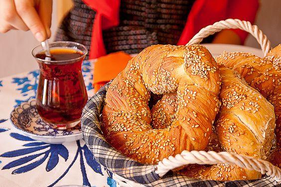 Çay ~ türkischer Tee ~ Rezept, Video, Anleitung