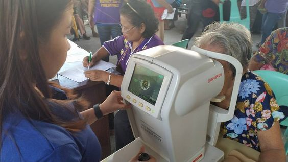 Candon Philippines  City pictures : Candon City #LionsClub Philippines held a medical health fair and ...