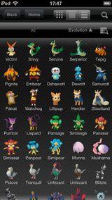 What You Need to Know About the Pokemon PokeDex App for iOS: The iOS PokeDex