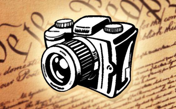 Does California's Paparazzi Law Violate First Amendment?