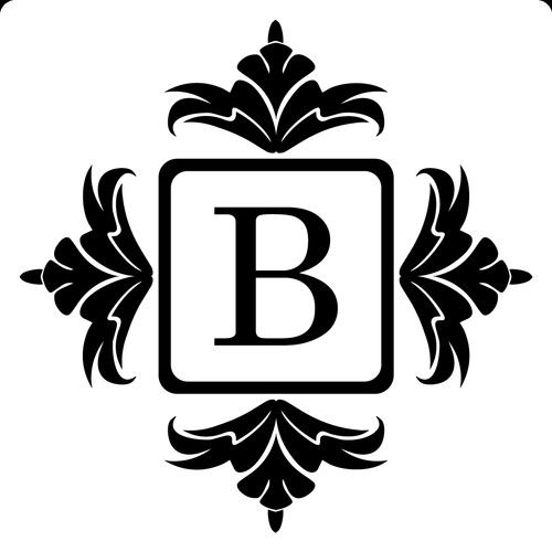 The Letter B Wall Decor : The world s catalog of ideas