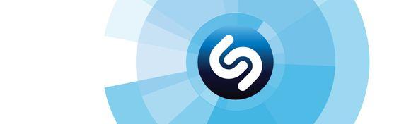 Favorite App: Shazam
