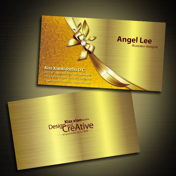 luxury  luxury business cards and search on pinterest