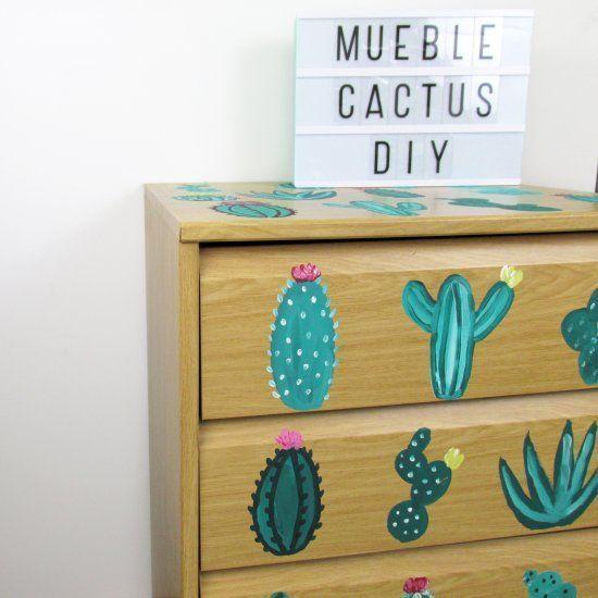 Lerne Wie Man Diesen Sussen Kaktus Zum Basteln Malt Schritte In Spanisch In 2020 Cactus Diy Diy Crafts Cactus