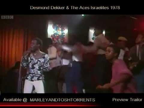 Desmond Dekker The Aces Israelites 1978 Ace 60s Music Israelites