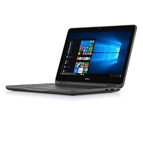 Dell Inspiron 11 6 Inch Touchscreen 360 Convertible 2 In 1 Laptop 11 6 Hd 1366 X 768 Display Amd A9 9420e 2 6ghz 4gb Ddr4 Ram 500gb Hdd Bluetooth Win 10 Ddr4 Hdd