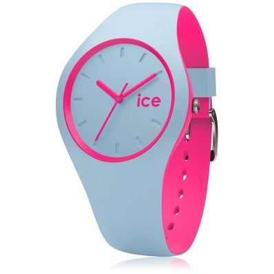 ICE duo Blue pink
