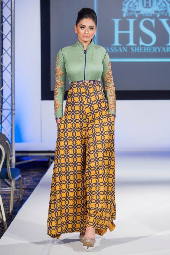 Pakistani Maxi Dresses Designs - Summer Maxi Dresses 2015 for ...
