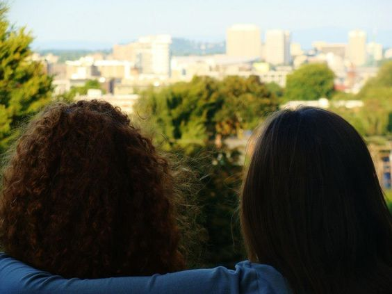 Nob Hill, Portland, OR. 2012.