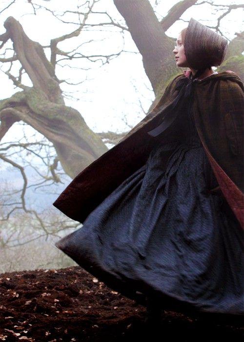 Jane Eyre (2011) #movie #filme: