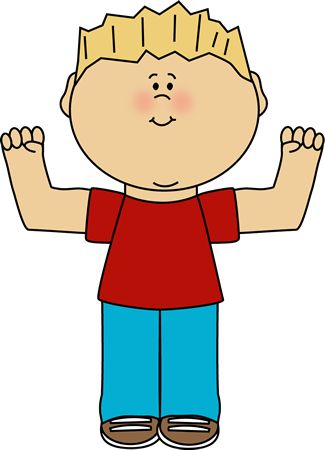Kid Clipart Awesome cl...