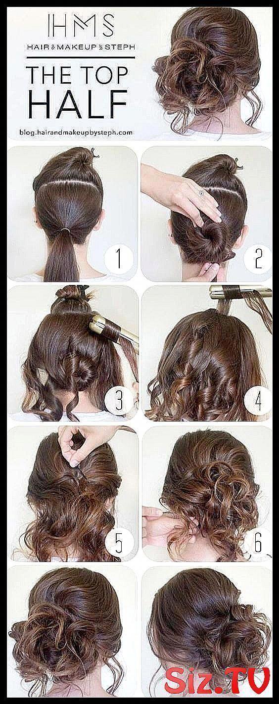 Coole Und Einfache Diy Frisuren Die Obere Halfte Qu Classpintag Click Cool Cu Clas Classpintag Click C Diy Hairstyles Easy Diy Hairstyles Hair Styles