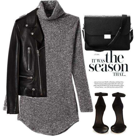 <#51> by songjieun on Polyvore featuring mode, Yves Saint Laurent, Isabel Marant and Aspinal of London