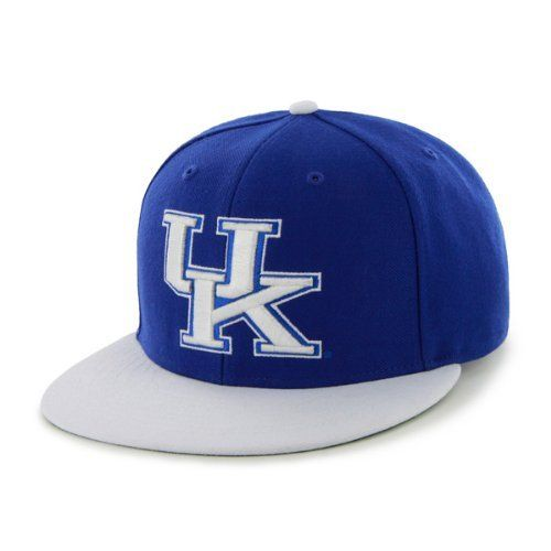 NCAA Kentucky Wildcats Two-Tone Backscratcher Snapback Cap by '47 Brand. Save 31 Off!. $13.83. 85/15 wool blend. One size fits all. Oversized embroidered back script. Embroidered front logo. Kelly green under visor for a bright, crisp look. Introducing the '47 Brand Boston Red Sox Snapback Cap. Officially licensed by National Collegiate Athletic Association , this '47 Brand exclusive features an embroidered front logo with that classic, vintage throwback look, and is available for ...