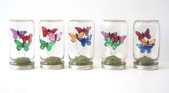 Decoração | Reciclagem no Meio Ambiente – O seu portal de artesanato com material reciclado | Página 2