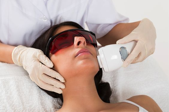 For many clients in the medical aesthetics industry, unwanted hair, acne, and other blemishes could leave them feeling down or self-conscious. They might feel shy about an acne outbreak, or worry that they'll be teased over unwanted body hair.