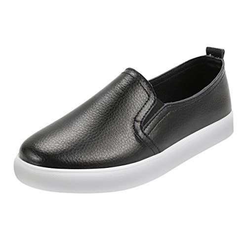 Popular Womens Shoes Flat Casual Shoes Walking Shoes Classic Loafers