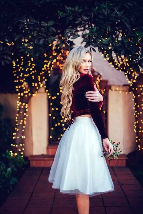 Christmas Eve party dresses – Just Trendy Girls