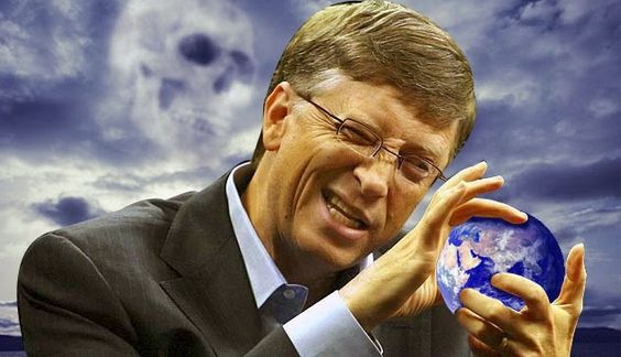 """Bill Gates is now promoting 'digital currency' in third-world countries, which will make the poor even more dependent on central banks while also turning them into guinea pigs for the development of a """"cashless society"""" in the U.S. and Europe."""