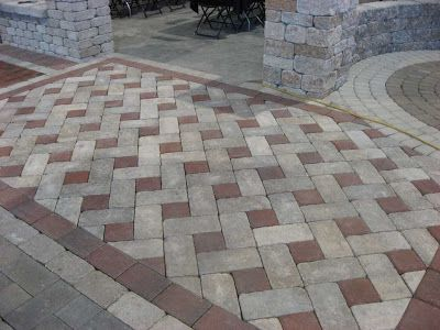 Marvelous Paver Designs 6X6 6X9 | Friday, March 19, 2010 | Firepit U0026 Outdoor Living  Ideas | Pinterest | Paver Designs, March And Patios