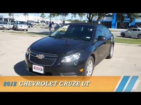 2014 New Chevy Cars For Sale Corpus Christi,TX   2012 Chevrolet Cruze   .