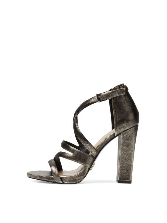 Carla Strappy Sandal by Pour La Victoire at Gilt