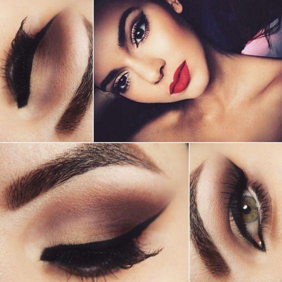 kendall-jenner-makeup: