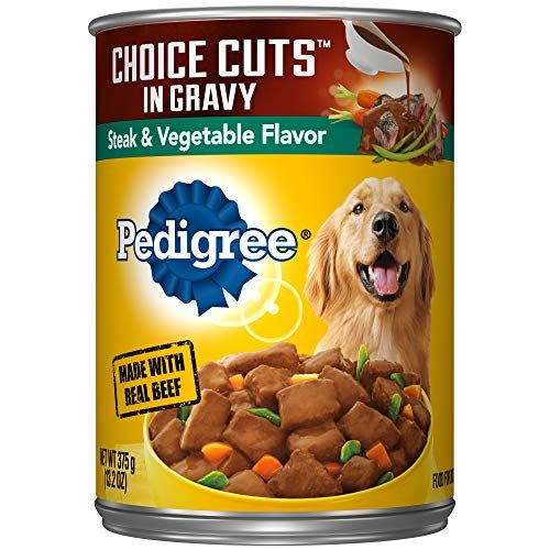 10 Best Canned Dog Food Dog Food Recipes Canned Dog Food Wet