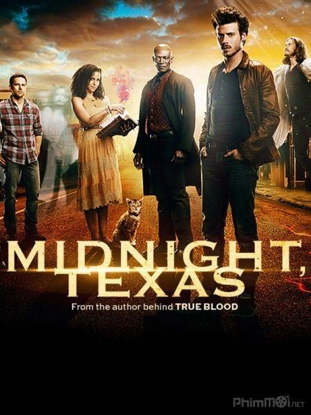 Thị trấn Midnight (Phần 1) - Trọn bộ