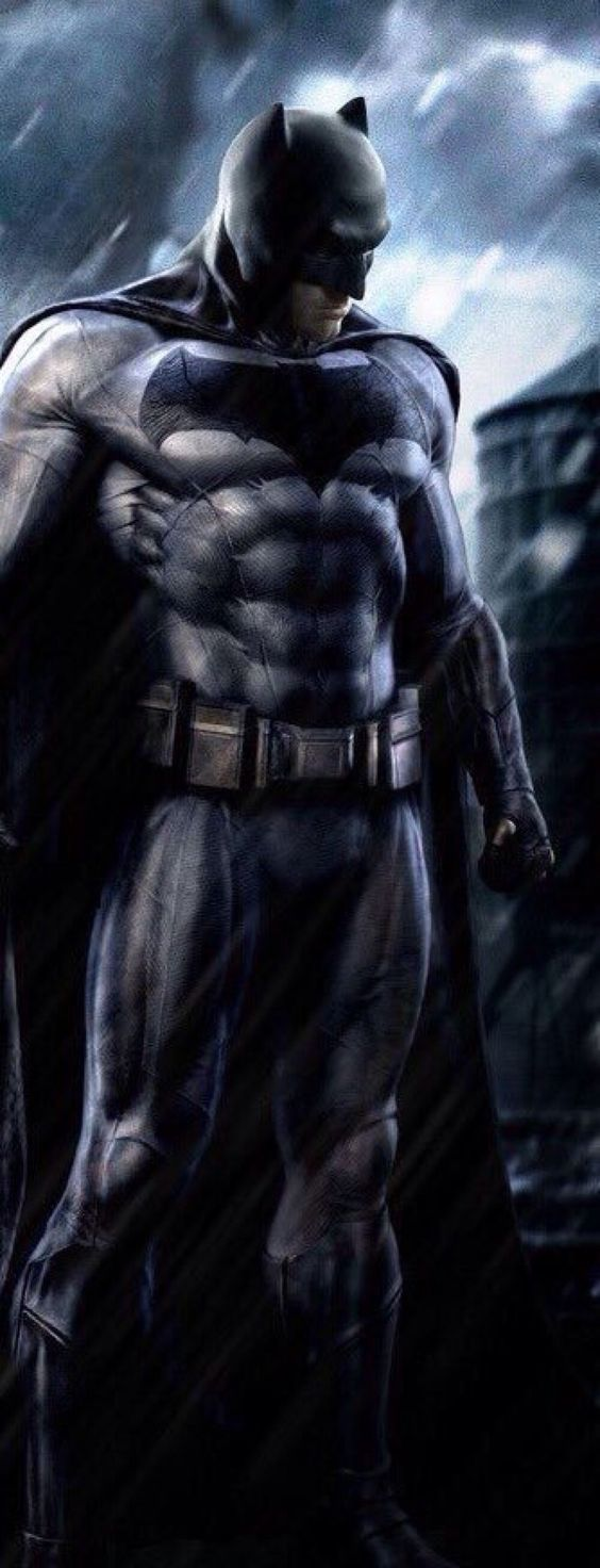 superherofeed:  Here, enjoy this Batman concept... - A Blog About.....Nothin'