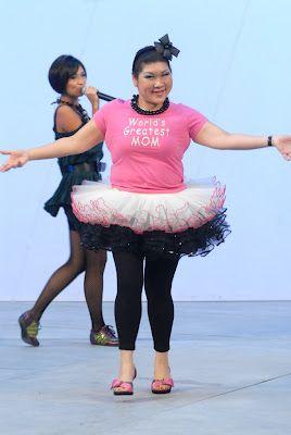 Joanne Kam Poh Poh in MELL