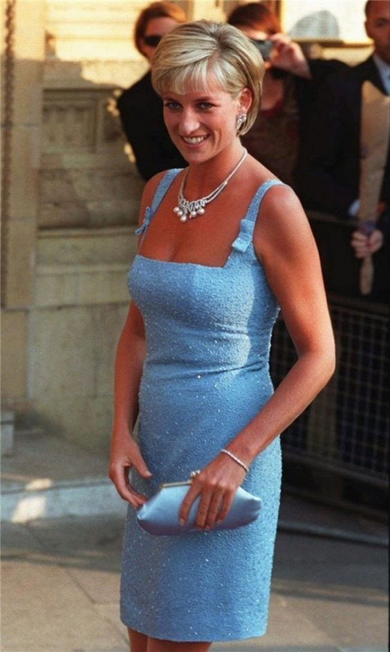 Lady Di: fotos de sus mejores estilismos