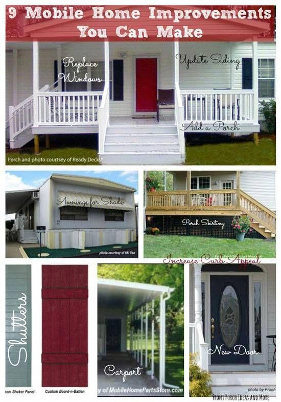 Discover Some Tips That Will Help You Select What You Need To Do For Your Home Improvement Work Home Improvement Loans Home Improvement Mobile Home Decorating